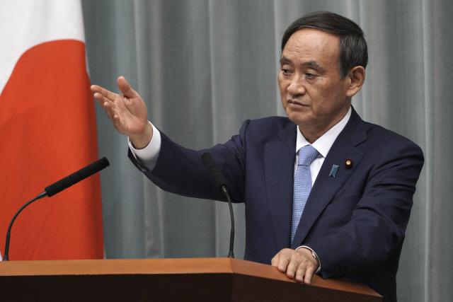 日 정부 '北석탄 밀수 의심선박 입항? 위법 확인안돼'