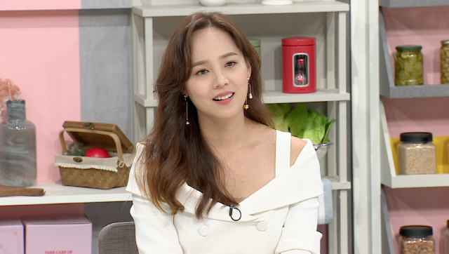 '냉장고를 부탁해' 유진, '역대 걸그룹 비주얼 TOP5' 설문조사 1위..'자신감 회복'
