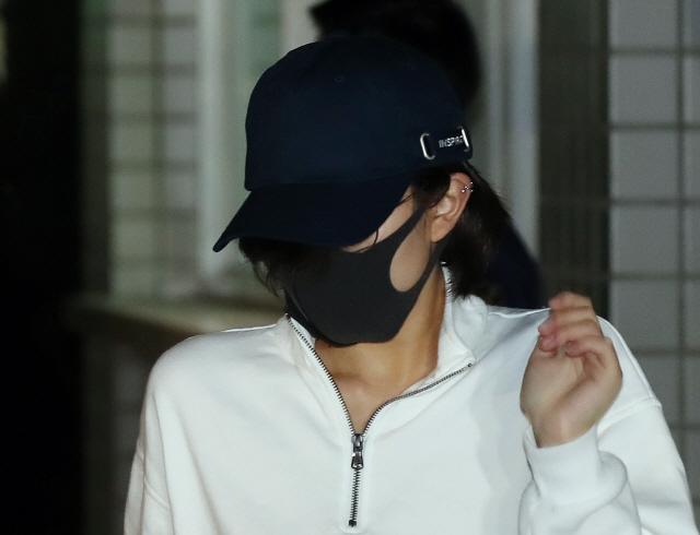 '대마 밀반입 혐의' 홍정욱 前 의원 딸 불구속 기소