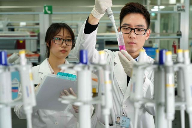 삼성바이오에피스, 유럽 학회에서 바이오시밀러 3종 안전성·유효성 증명