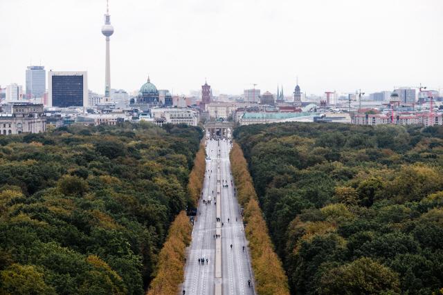 치솟는 임대료에 베를린 임대료 5년 동결…법안 통과하면 내년부터 적용