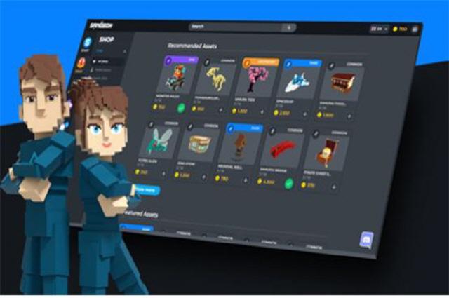 블록체인 게임 더샌드박스, NFT 거래 가능한 '대시보드' 출시