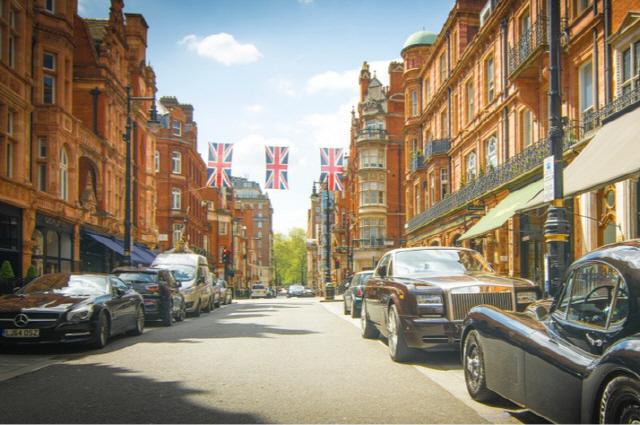 홍콩 소재 블록체인 스타트업, 런던 고급 호텔 토큰화한다