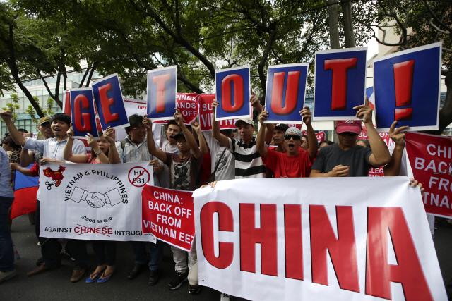[최수문특파원의 차이나페이지] 37 대만·남중국해 등에 '中영토' 표기 않은 기업 제재…동남아도 맞대응