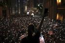 '민주화 시위' 홍콩, 11월 구의원 선거서 민주파-친중파 '결전' 예고