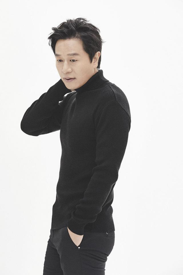 [공식] 김민상, '루갈' 국장 최근철 役 합류..묵직한 카리스마 '기대'