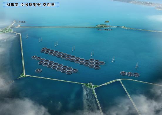 [대한민국의 힘 공기업] 한국서부발전, 국내 '수상발전'·해외 '1GW 프로젝트'로 태양광 투트랙 전략