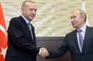 """터키 에르도안 """"쿠르드 휴전 합의 안 지키면 군사작전 재개"""""""