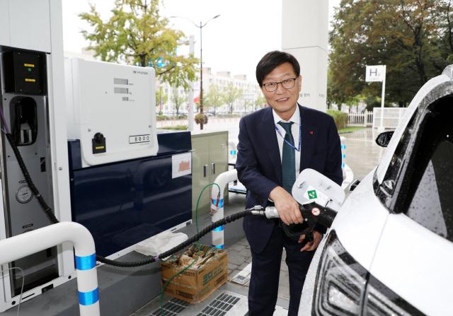 [대한민국의 힘 공기업]한국지역난방공사, 연료전지 보급 등 수소경제 활성화 박차