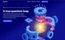 삼성전자, 양자컴퓨팅 업체 '아이온Q'에 투자