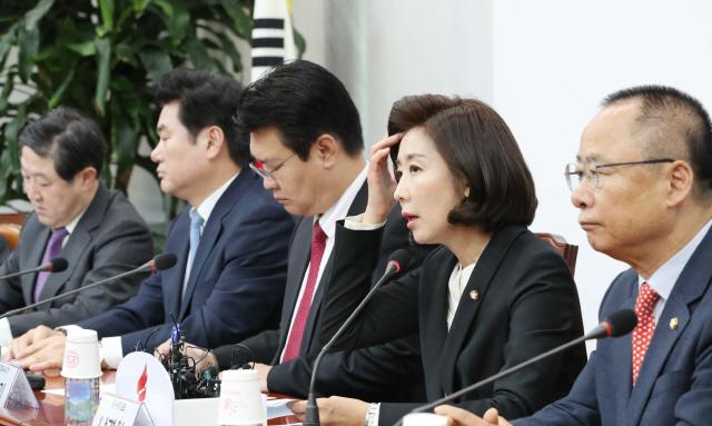 민주 '유감이지만 대화해야'...한국 '일방적 짝사랑이 禍 불러'