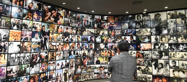 한국영화 100년이 한눈에