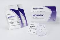 삼양바이오팜, 매듭 필요없는 '수술용 실' 개발