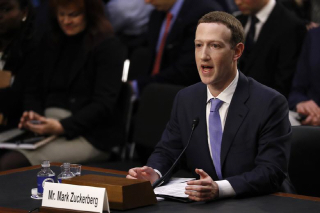 같은 입장만 확인한 페이스북 CEO의 리브라 청문회, 알맹이는 없었다