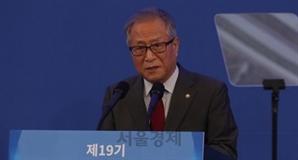 """정세현 """"北 금강산 南 시설 철거지시, 일종의 고육지계"""""""