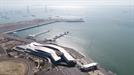 인천항 신국제여객터미널 개장 내년 6월로 연기