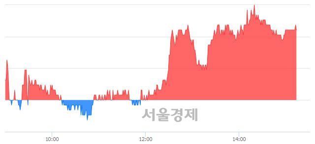 유성신양회, 매도잔량 424% 급증