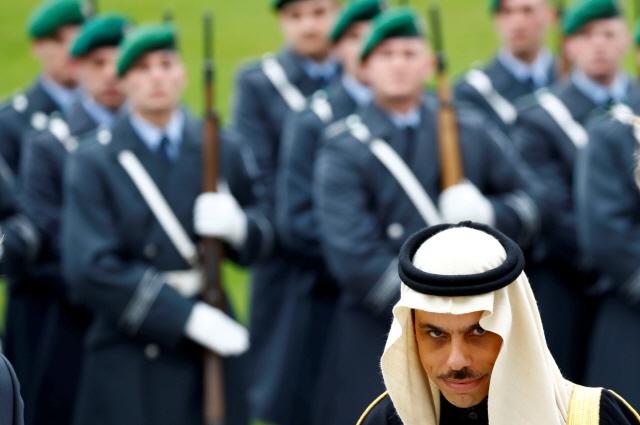 사우디 새 외무장관에 파이살 왕자