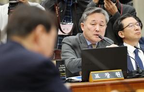 """표창원 불출마 선언…6선 이석현은 """"국회의장 되겠다"""""""
