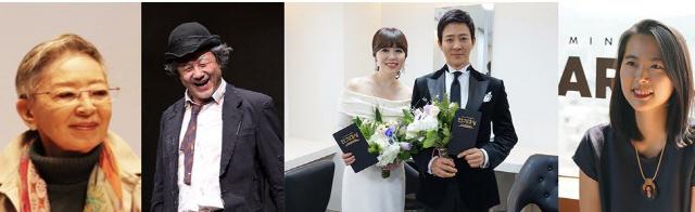 '제9회 아름다운예술인상' 영화예술인 부문 봉준호 감독 수상 선정