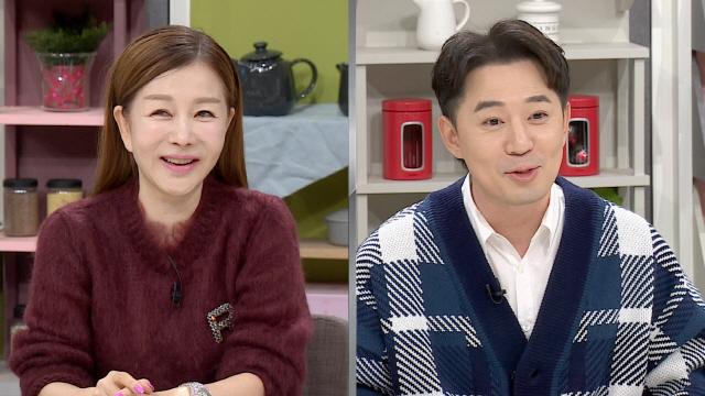 '냉장고를 부탁해' 박준금, 톱스타 남자 배우들의 엄마 역할 에피소드 공개