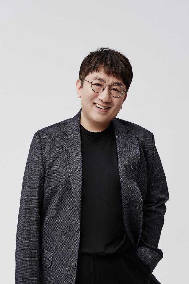 방시혁 대표 화제 왜? 방탄소년단 마지막 투어 콘서트 방문