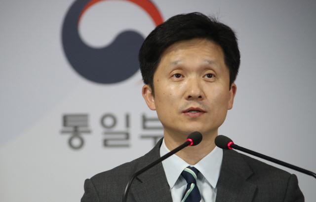 통일부 '北, 文대통령 모친상 조문 의사 밝힌 바 없어'
