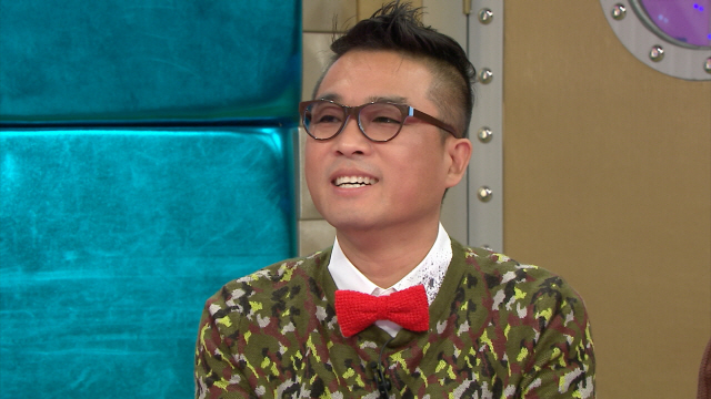 김건모 결혼 '미운우리새끼'에서 새신랑으로 환골탈태