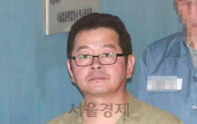 '윤석열 협박' 보수 유튜버 '괘씸죄 걸렸다'…법정서 무죄 주장