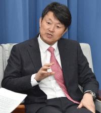 감찰 중단 의혹 유재수 부산시 경제부시장, 사의 표명