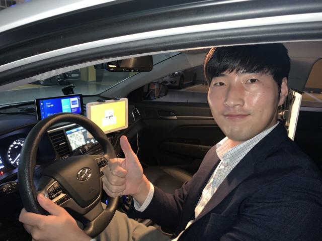 [세모탈] '청각장애인'이 되어 택시 운전을 해봤다