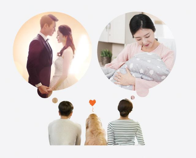[토요워치] '막연한 결혼·출산? 선행학습이 필요해!'