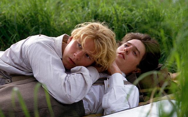 [토요띵작 - 리뷰 영화 '모리스']파격적이지만 우아하고, 아름답지만 안타까운 사랑 이야기