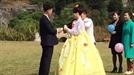 트위터에 공개된 북한 주민들의 일상 사진