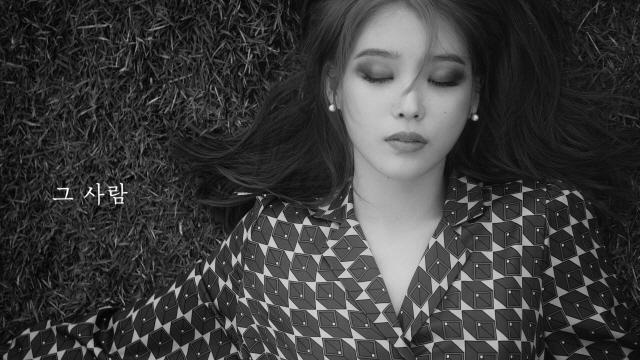 [공식] 아이유, 오는 18일 미니 5집 '러브 포엠(Love poem)' 전격 발표
