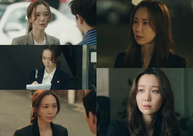 '모두의 거짓말' 이유영, 격변 캐릭터 이끈 '팔색조 열연'