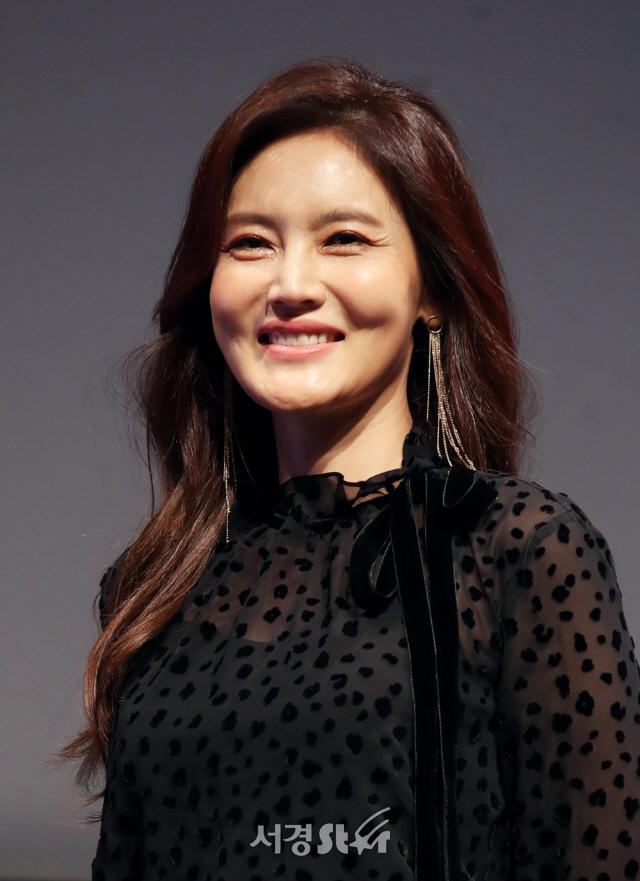 김선영, 우아한 레이첼 마론 (뮤지컬 보디가드)