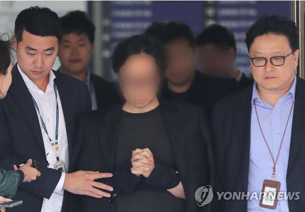 '프듀X101' 안준영PD, 2시간에 걸친 구속영장심사 후 유치장 행..'구속 여부 오늘 밤'