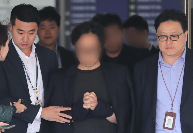 [속보] '프듀X 순위 조작' 안준영 PD 등 2인 구속…'사안 중대'