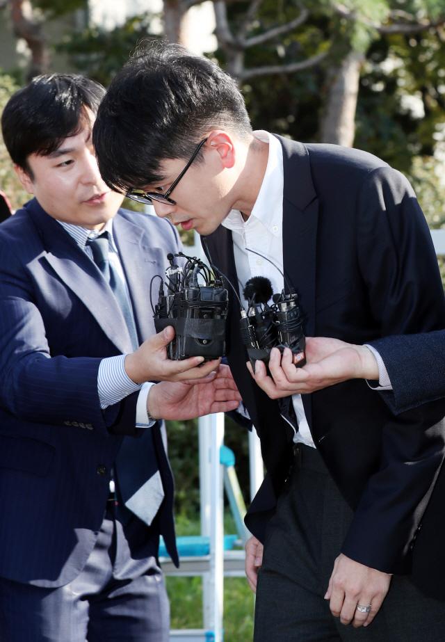 CJ 장남, 검찰 항소에 맞항소