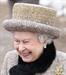 엘리자베스 여왕도 '인조모피' 입는다…동물단체 환영