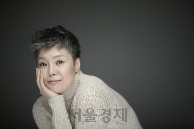 이은미 '지금까지 온 것이 기적....세월과 함께하는 가수 되고파'