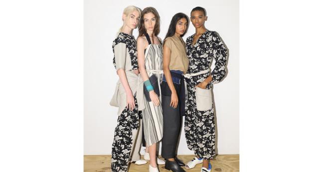 [심희정의 All that style]지구를 지키는 착한 패션...'우리는 에코섹시'