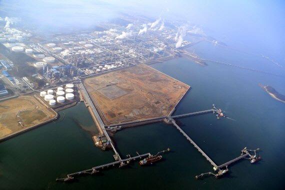 대림산업, 현대케미칼 화학공장 건설 수주