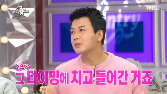 김승현, '알토란 작가' 고은정과 비밀열애→내년 1월 결혼 계획