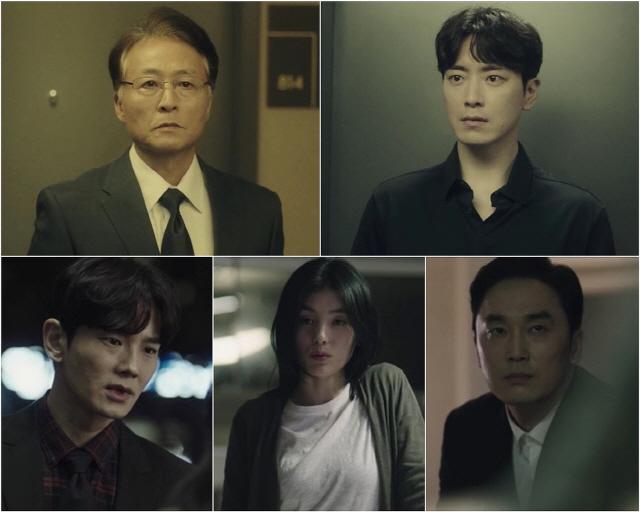 '모두의 거짓말' 김종수의 죽음과 이준혁의 실종을 밝혀줄 '히든 코드' 셋