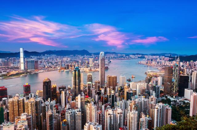 홍콩이 암호화폐 거래소 라이선스 제도를 도입한다