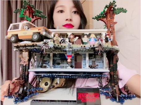 복귀 임박? '활동 중단' 트와이스 미나 밝아진 일상 공개에 팬들 '환호'