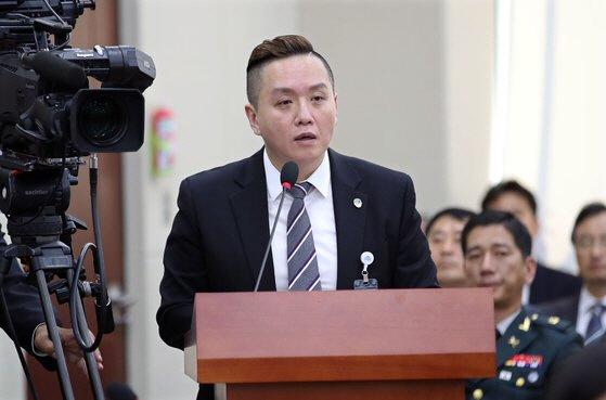 박원순, '삼청교육대 논란' 박찬주에 '군부독재 끔찍한 범죄…안이하고 퇴행적'