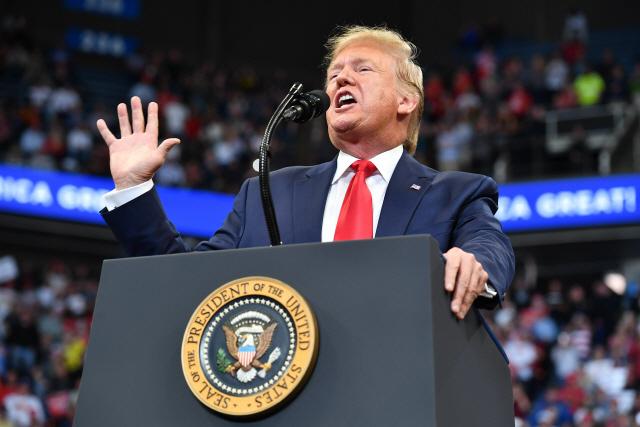 '공화당 텃밭' 켄터키서 민주당 사실상 승리…트럼프 재선가도 '비상'